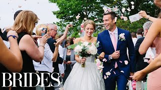 Pod Save Americas Jon Favreau Wrote The Most Perfect Vows Brides
