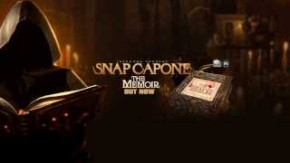 Snap Capone - #23 Pound Cake Ft Ounce & Stigz - (The Memoir)