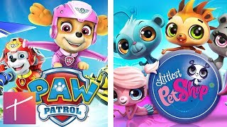 10 Animated TV Shows That Copied Nickelodeon