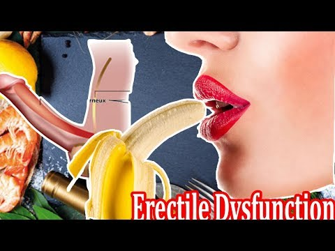 Foods to Help Erectile Dysfunction | Nutrition facts | Zoom TV