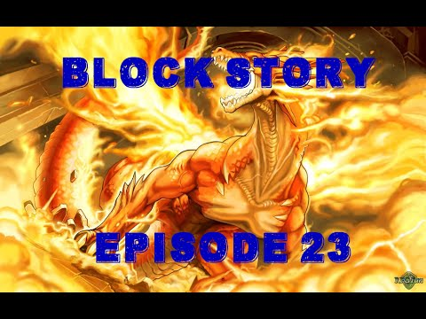 Block Story S2 Ep 23: To The Forgotten Sky