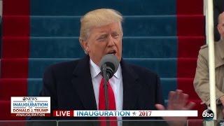 FULL - President Donald Trump