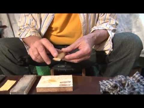 Master of Armenian Duduk, Teacher and Reed Maker, Albert Vardanyan