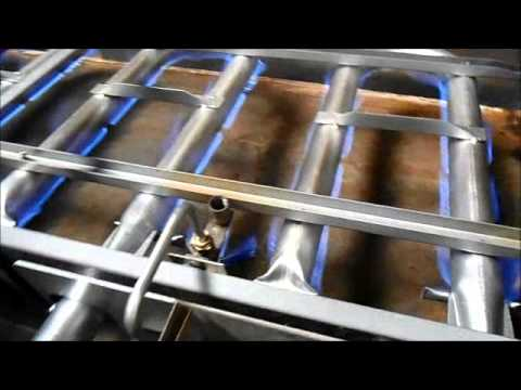 APW Flat Top Grill