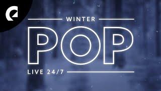 Christmas Pop Music Live Stream 🔴🎄 24/7 Christmas Pop Live Radio 🎶