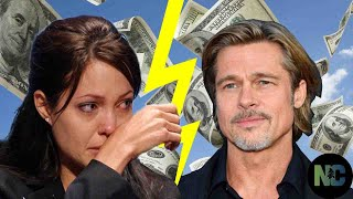 Angelina Jolie surreptitiously compensated $2 Million for Brad Pitt in hope that he would reunite