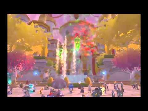 Silvermoon Fireworks Extravaganza - 7/24/2015
