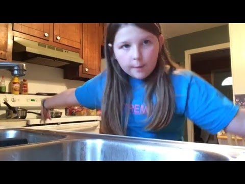 How to wash your dishes fast and easy!👍🏼👍🏼