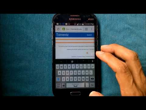 How To Download Movies on Android Mobile Phones 2017 app