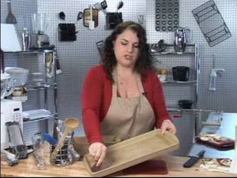 How to Use Kitchen Appliances : How to Clean Stoneware