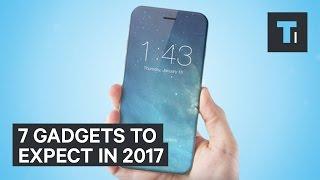 7 gadgets we