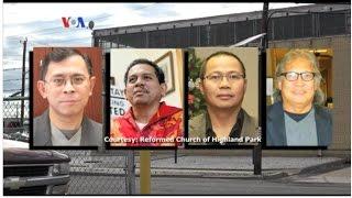 Empat Diaspora Indonesia Ditahan Imigrasi AS - Liputan Berita VOA