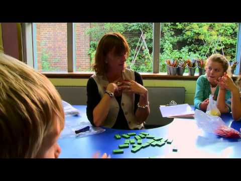 Teaching Cambridge Primary Maths