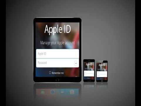 How To Create New Apple ID Without Credit Card For iPad, iPhone, iPod Touch