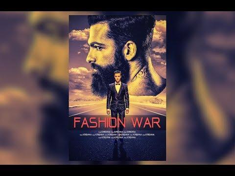 Photoshop In How Make Fashion War Poster Design