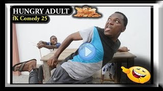 HUNGRY ADULT, fk Comedy Episode 25. Funny Videos, Vines, Mike, Prank, Try Not To Laugh Compilation