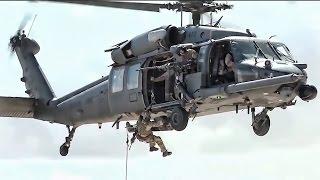 Helicopter Medevac Training - Combat Scenario