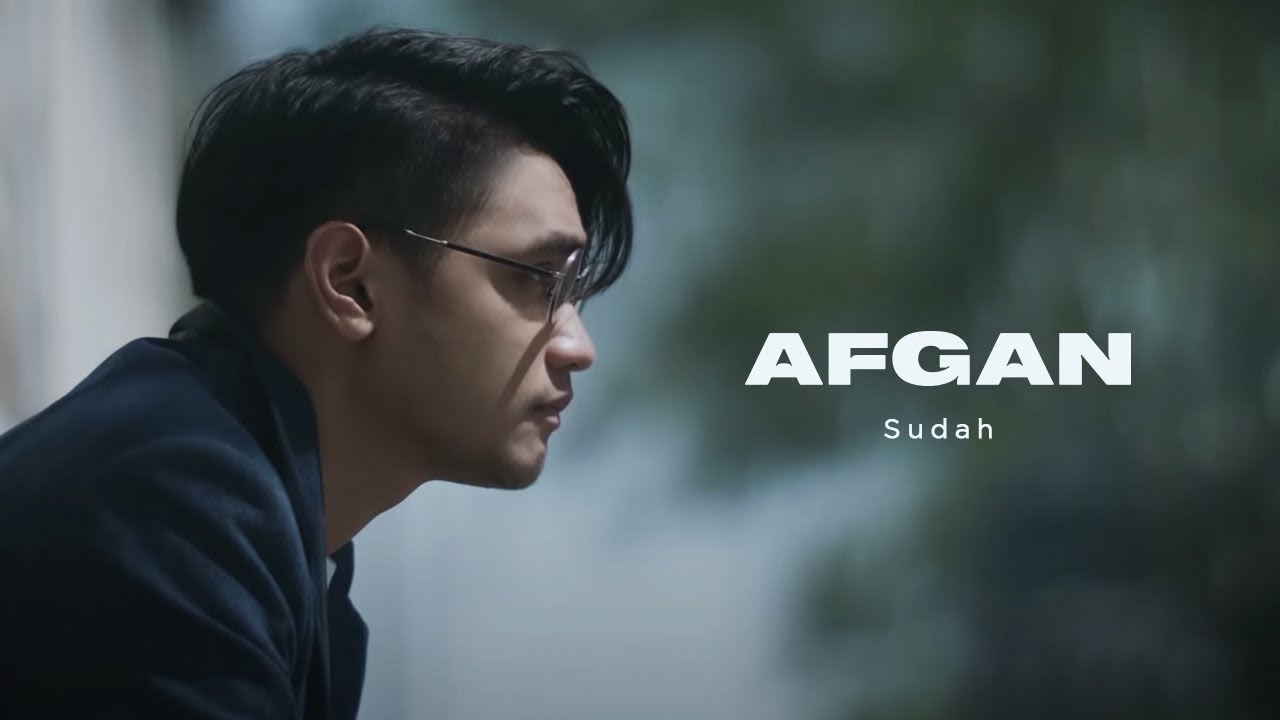 Download Afgan - Sudah   Official Music Video MP3 Gratis