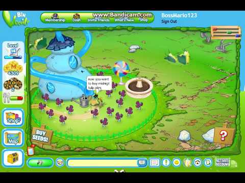 Binweevils | How to get loads of Xp & Mulch 2015