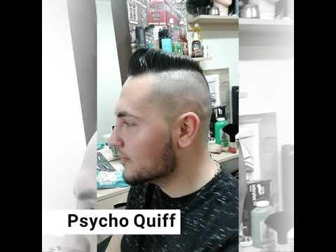 Psycho Quiff