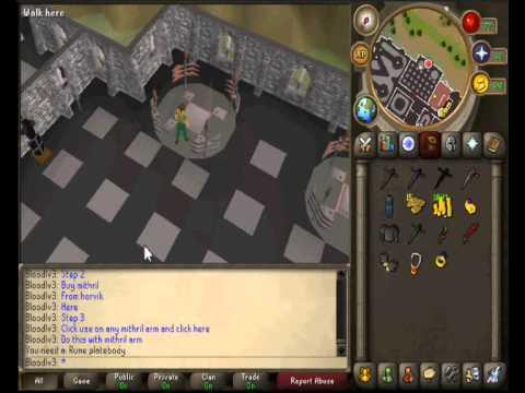 Soulsplit: How to get defender