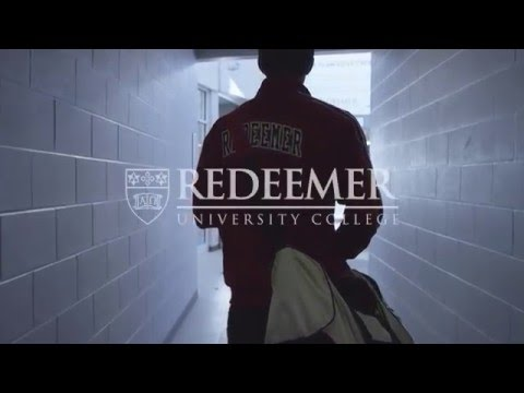 Redeemer University College Soccer Story