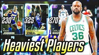 TOP 5 MOST OVERPOWERED GOLD PLAYERS That You Can Buy For LESS THAN