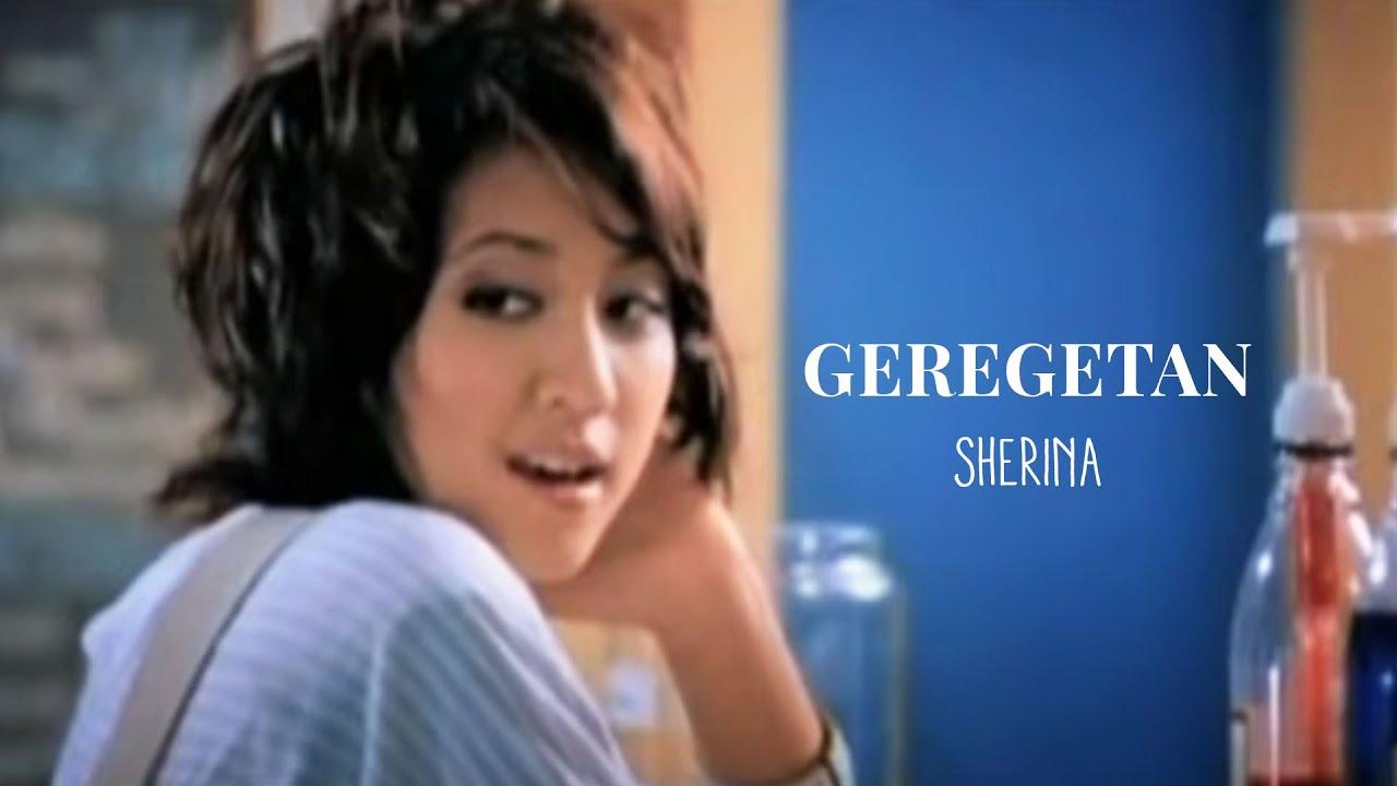 Download Sherina - Geregetan | VC Trinity MP3 Gratis