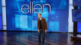 This Egg-cellent Photo Has Now Become the Most Liked on Ellen's Instagram