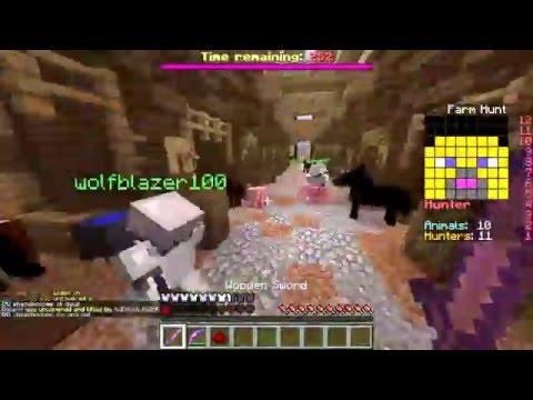 Farm Hunt ~ Hunters for the Win x2
