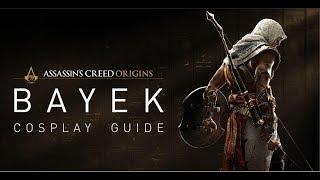 Assassin creed origins Main Theme