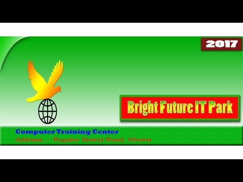 Banner Design Photoshop CS6 Bangla Tutorial