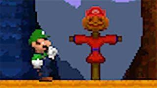 Newer Super Mario Bros DS 100% Walkthrough Part 8 - Koopa