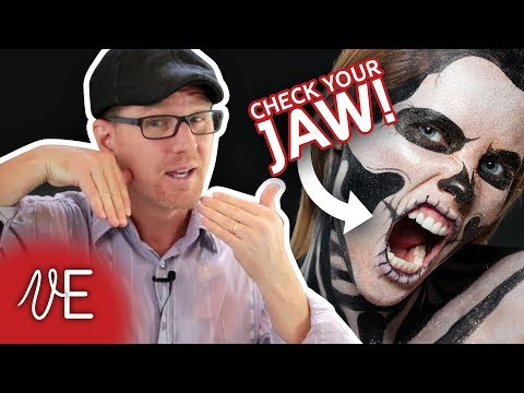 Learn to sing with less JAW TENSION | Sing with a NEUTRAL JAW | #DrDan 🎤