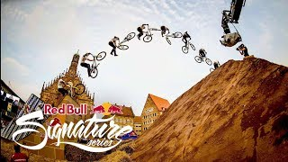District Ride 2014 FULL TV EPISODE | Red Bull Signature Series