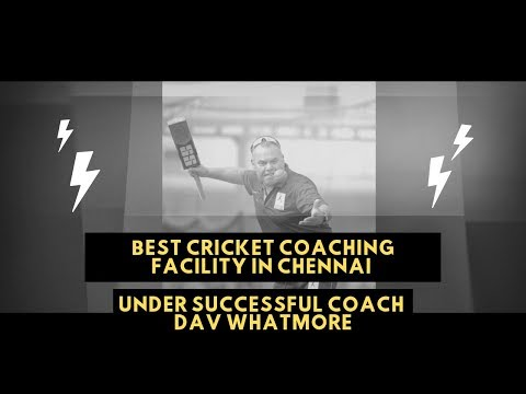 CSS-Whatmore Centre for Cricket   Centre for Sports Science   Chennai Cricket Academy   Crikvoice
