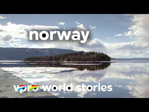 Norway and the good life - Light on the North