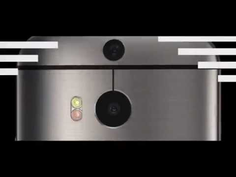 HTC ONE M8! Official Commercial/First Look 2014.