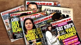 Download National Enquirer Feud: New Accusations Video