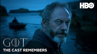 The Cast Remembers: Liam Cunningham on Playing Davos Seaworth | Game of Thrones: Season 8 (HBO)