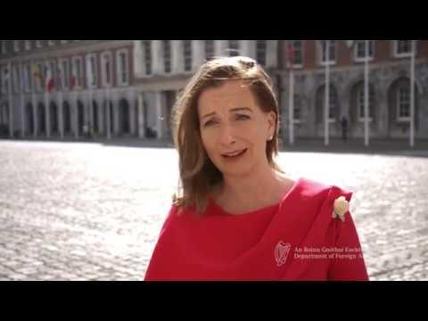 Global Irish Policy Evolution and Diversity
