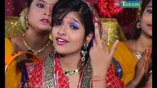 HD निमिया के डार   मईया -  अंजलि भारद्वाज bhojpuri bhakti song    devi pachara- new devi geet 2016