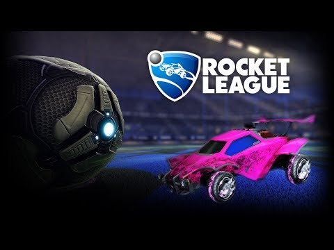 HOW DID HE SAVE THAT! Rocket League Funny Moments!