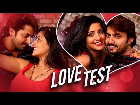 Monalisa & Vikrant Take The LOVE TEST | The Love & Relationship Quiz | Exclusive Interview