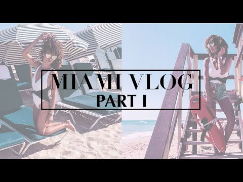 Vlog: My Vacation Alone Part 1