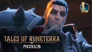 """Tales of Runeterra: Noxus   """"After Victory"""""""