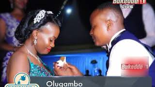 Olugambo - Phina Mugerwa azadde , Embaga ya Dr Propa
