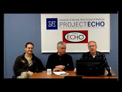 Pain Management ECHO: MAT, PMP, and the Good Samaritan Law -12 /6/17