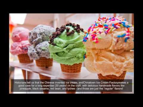 The World's 35 Best Ice Cream Parlors 2017