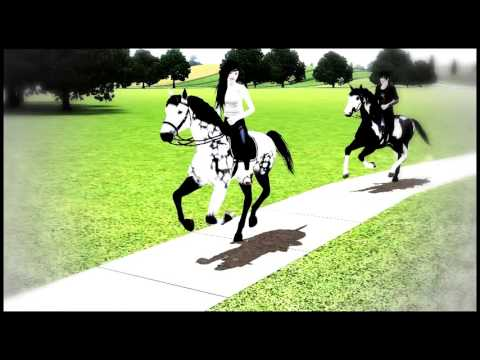 The Sims 3 (Horses) - Counting Stars